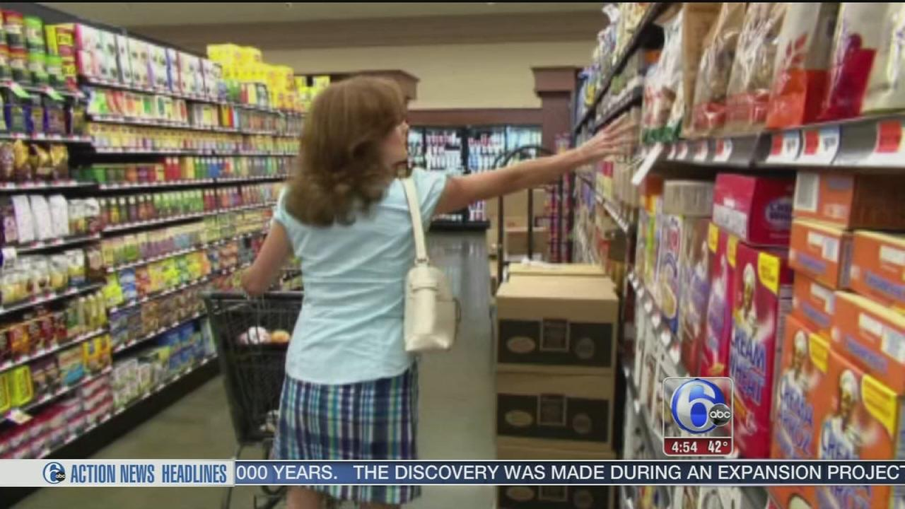 VIDEO: Consumer Reports: Some Natural food labels may be misleading