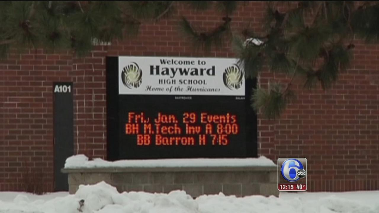 VIDEO: Student fined $200 for taking extra school lunch