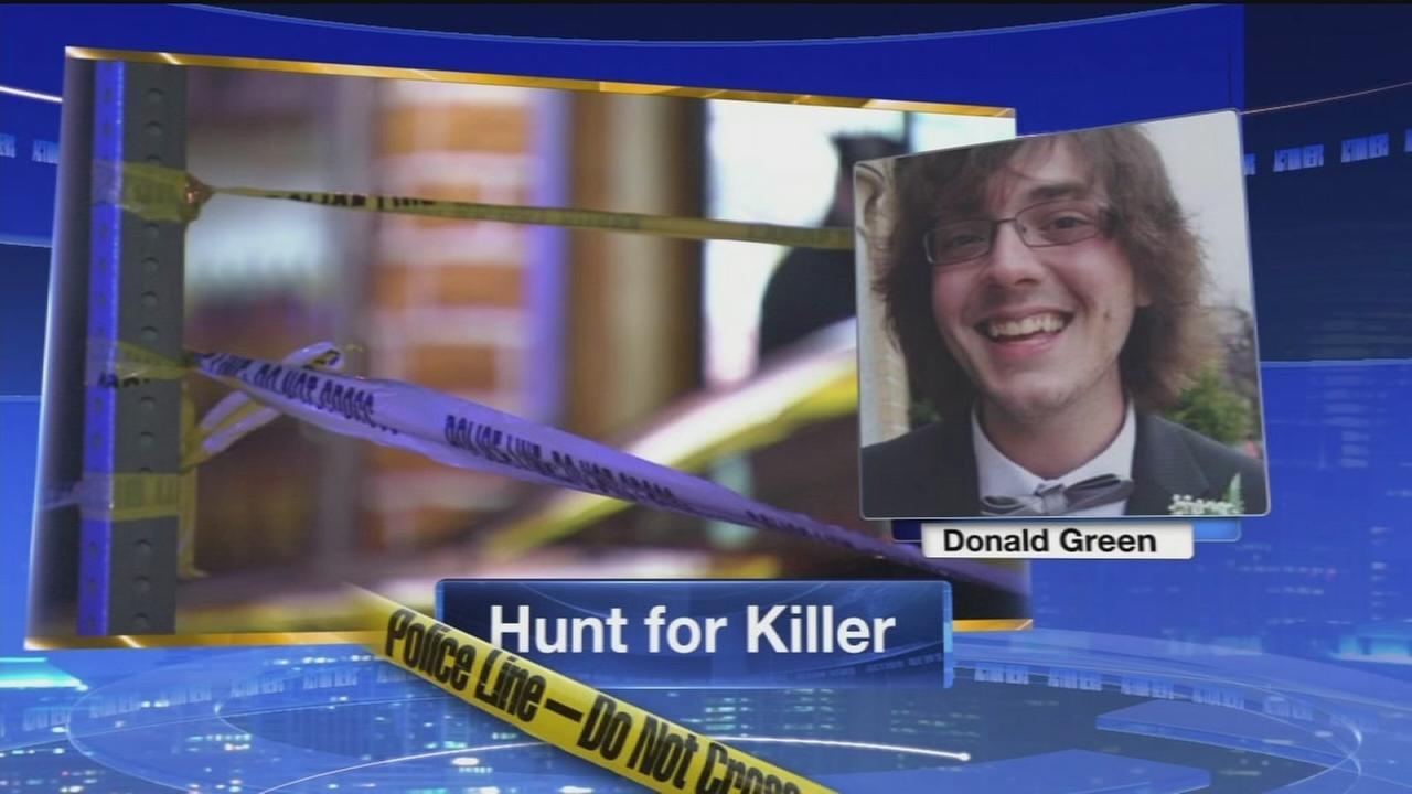 VIDEO: Neilson homicide