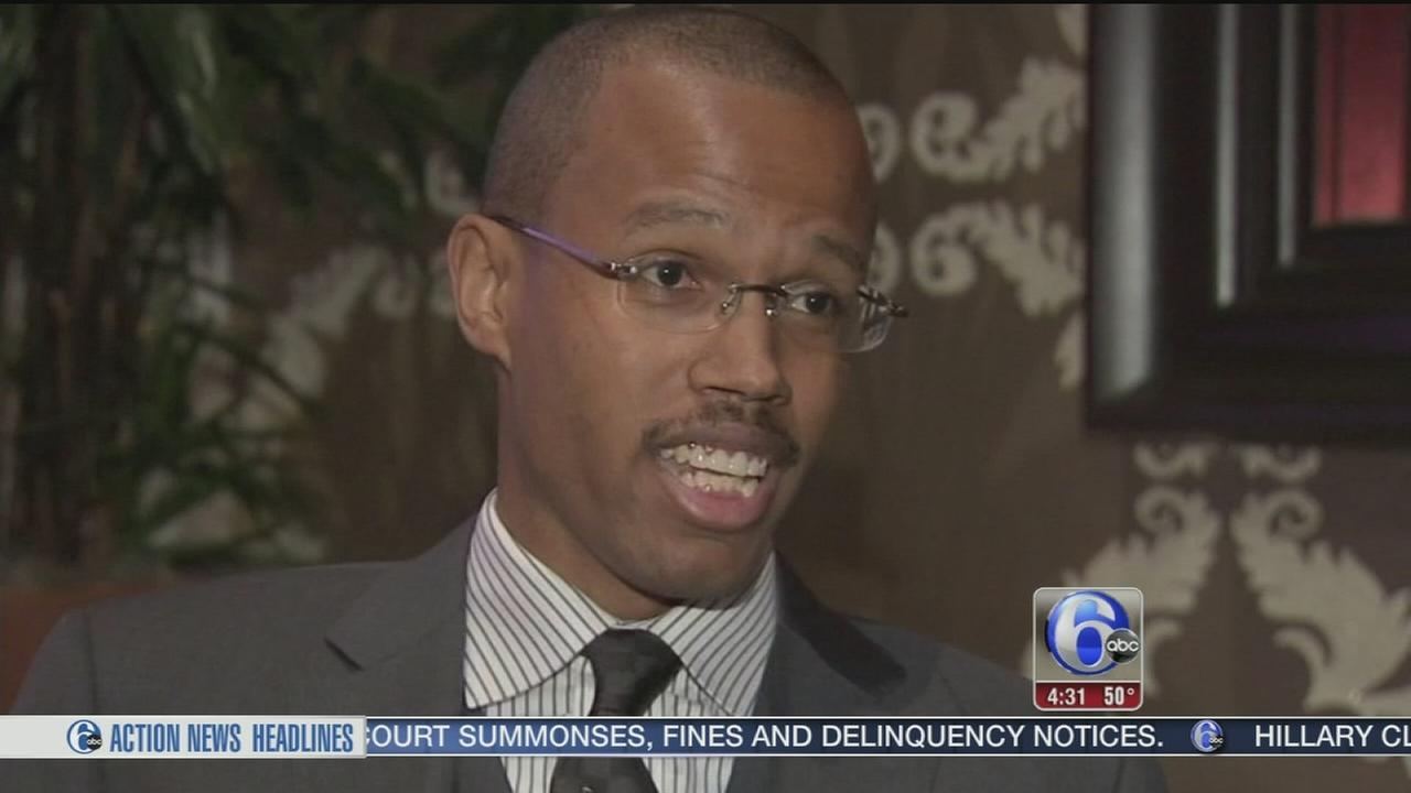 VIDEO: Chaka Fattah Jr. gets  5 years for federal tax, bank fraud