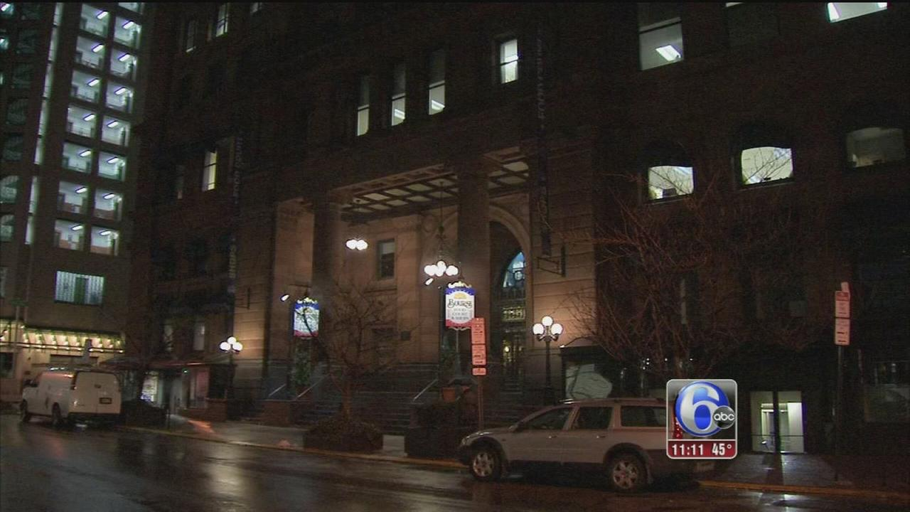 VIDEO: New owners for Bourse Building