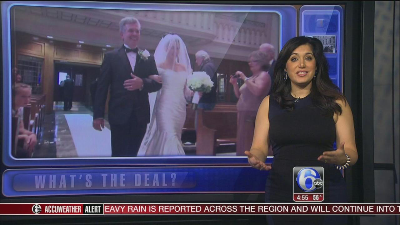 VIDEO: Best and worst cities to get married