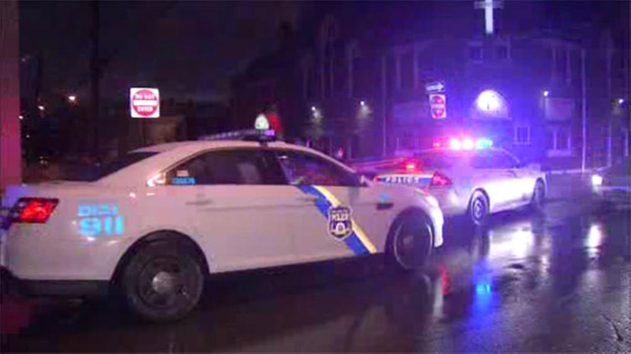 A man is in critical condition after a shooting in the citys Kensington section.