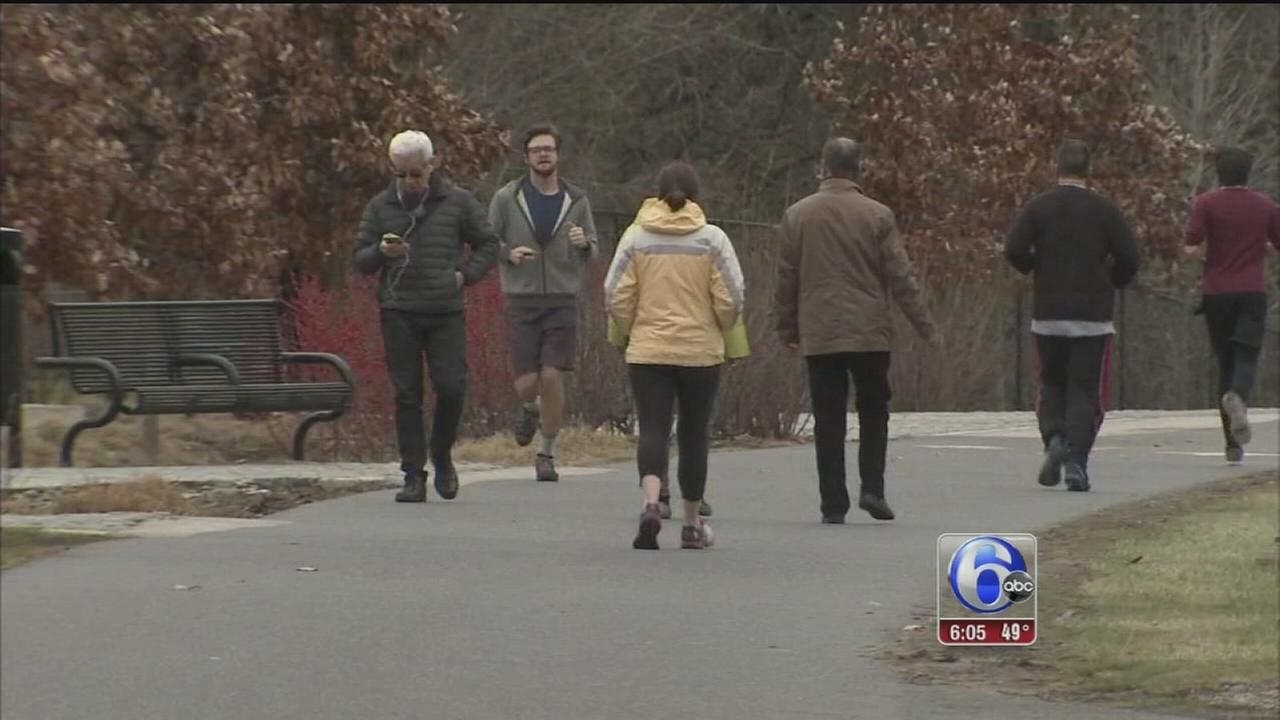 VIDEO: Several attacks in recent days on Schuylkill River Trail