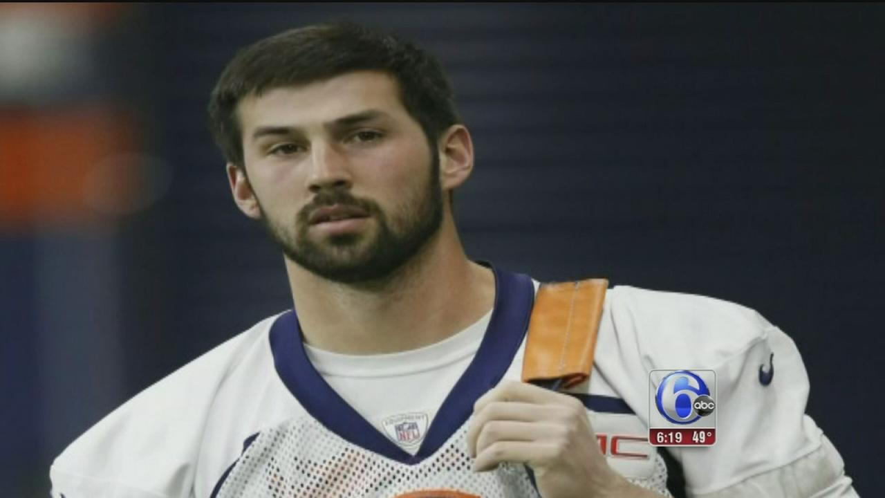 VIDEO: Brandon McManus - SB 50
