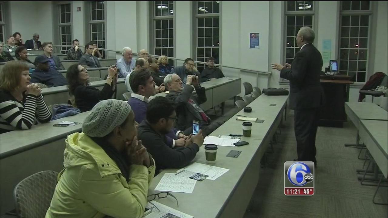 VIDEO: Kenney endorsement