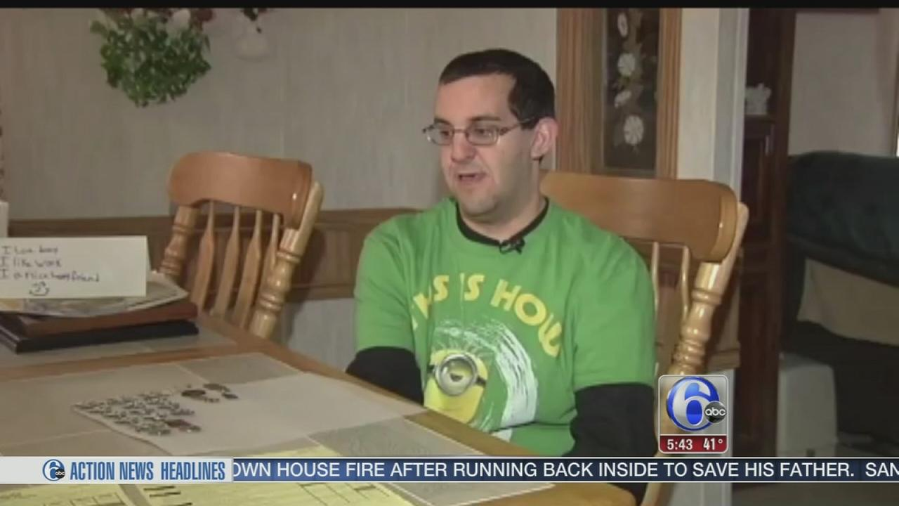 VIDEO: Dorney Park apologizes for not re-hiring special needs worker