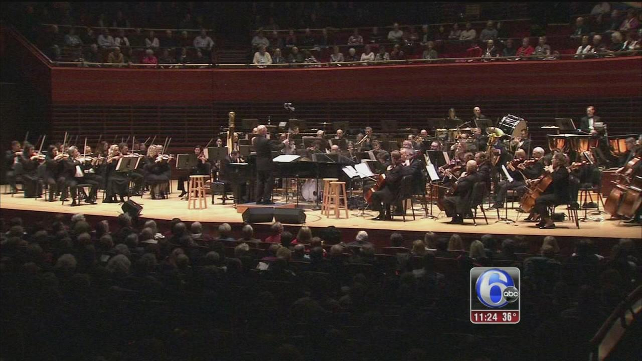 Philly Pops feeling the tapestry of music
