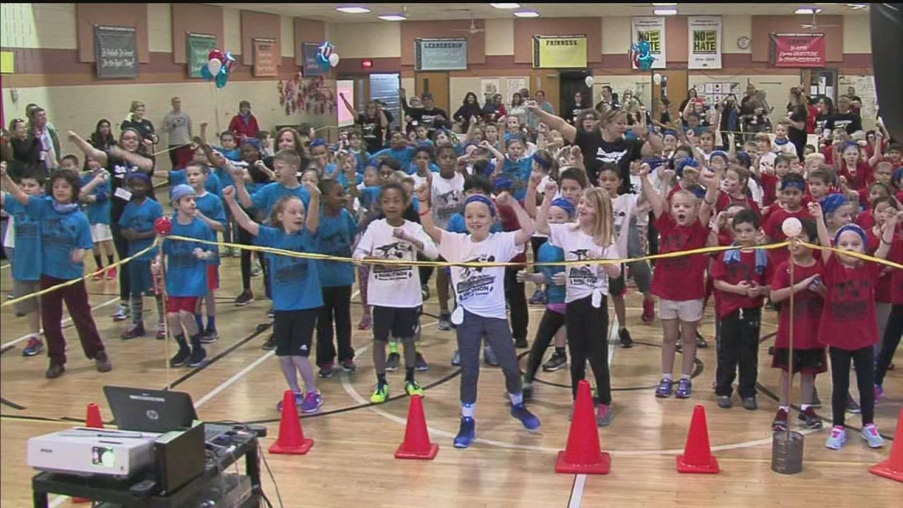 VIDEO: Mini-THON