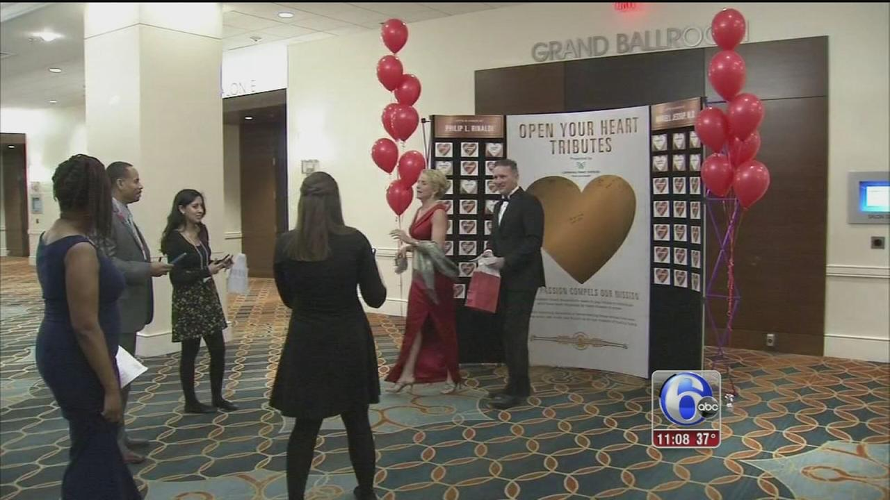 VIDEO: Heart event