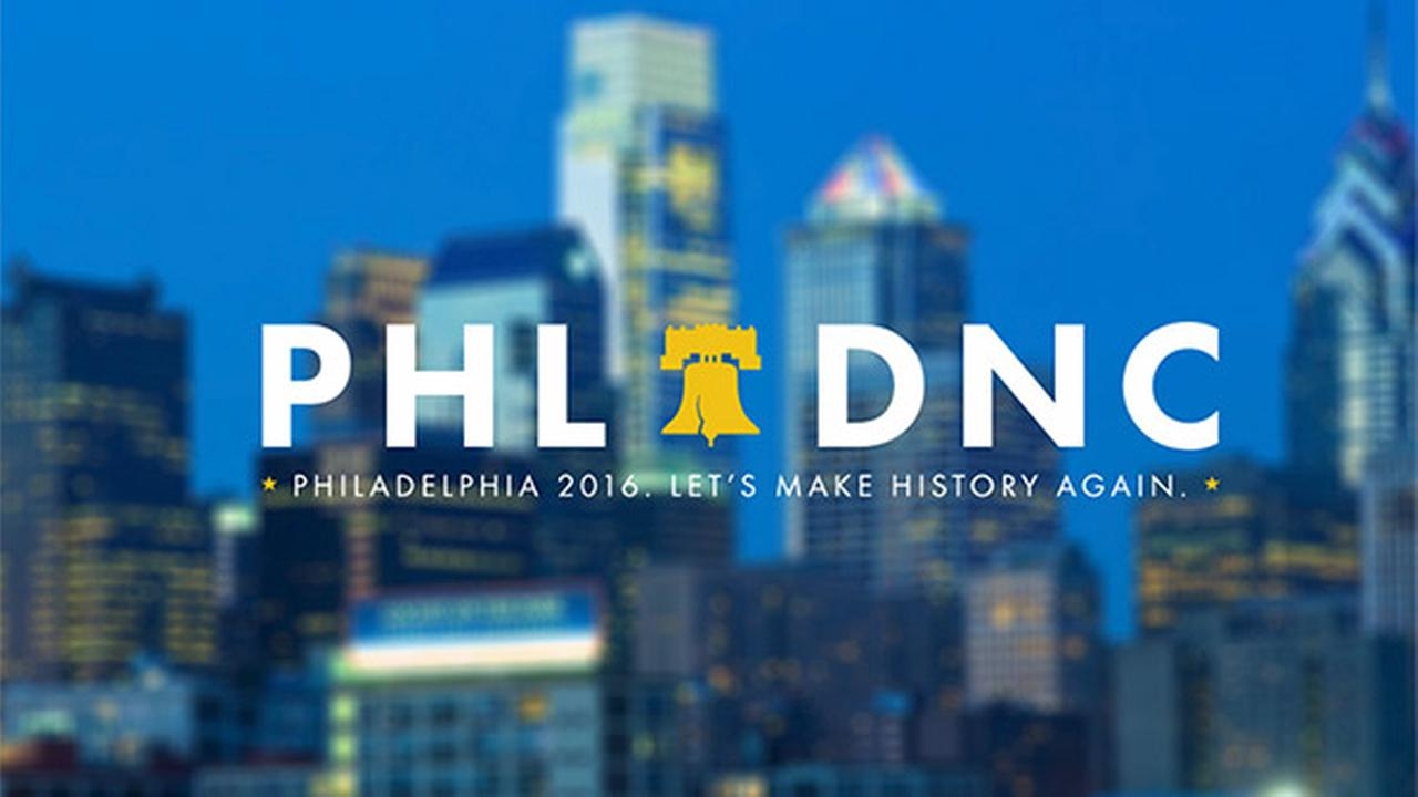 Volunteers sought for 2016 DNC in Philadelphia