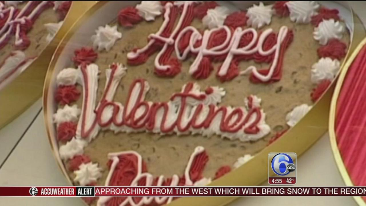 VIDEO: Whats the Deal: Valentines Day savings