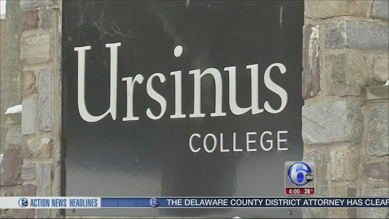 VIDEO: Dozens sickened at Ursinus College