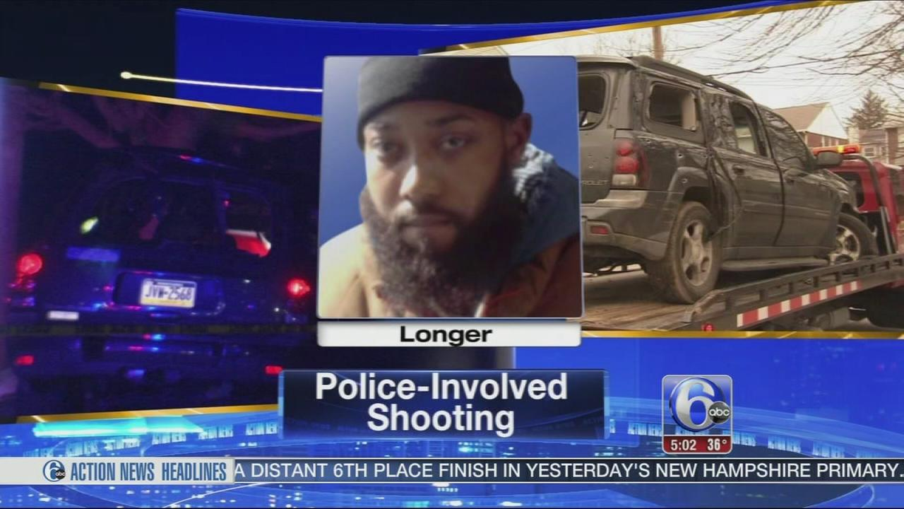 VIDEO: DA: Officers justified in deadly Chester shooting
