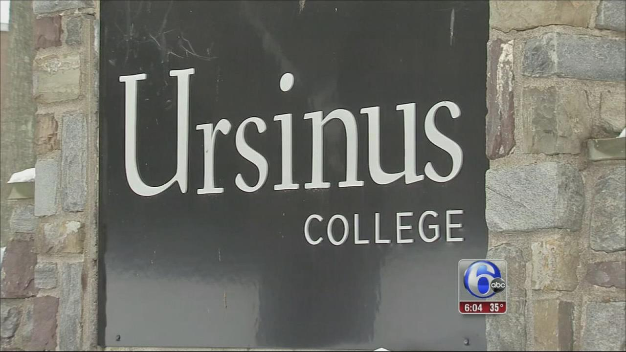 VIDEO: 100 students sickened at Ursinus College, cause unknown