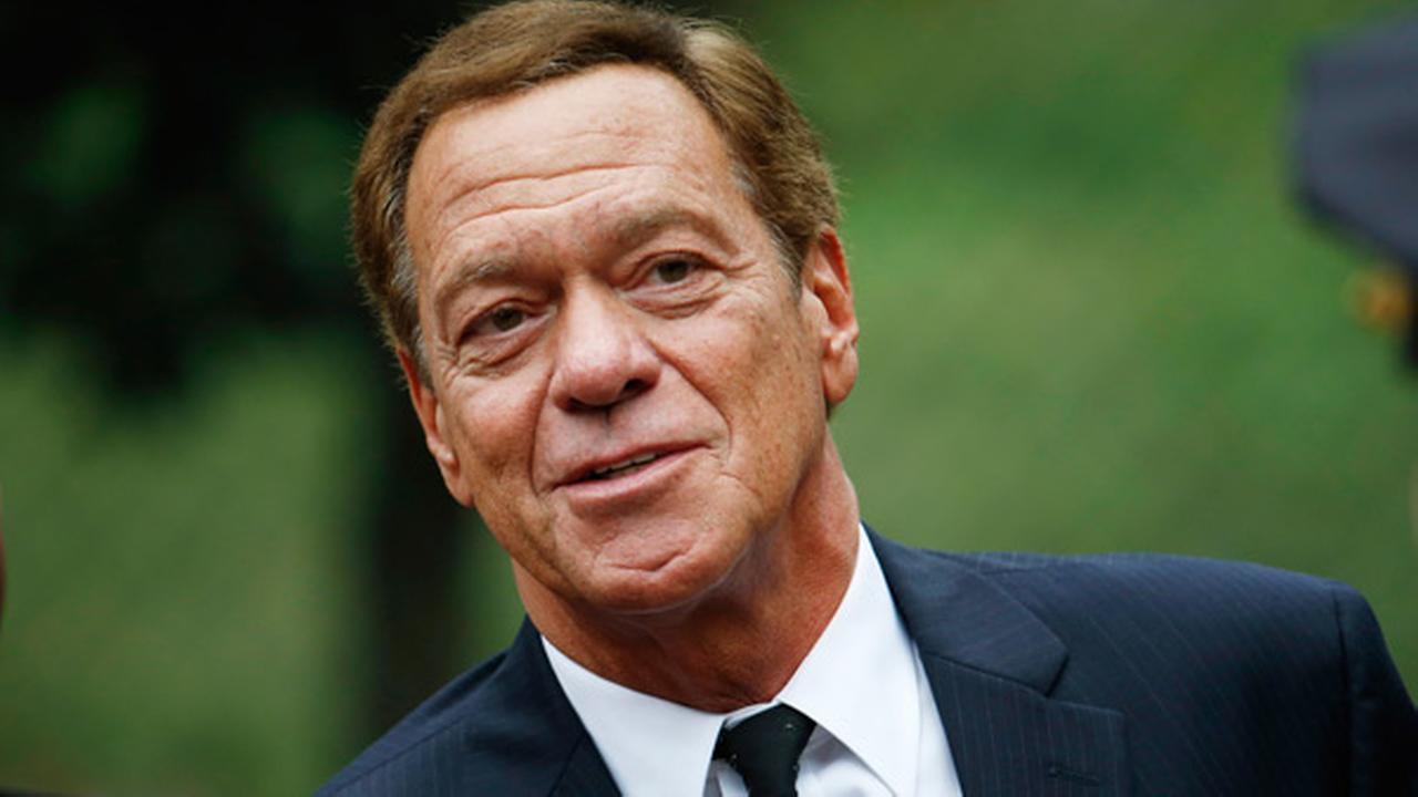 FILE - In this Sept. 29, 2015 file photo, comedian Joe Piscopo.