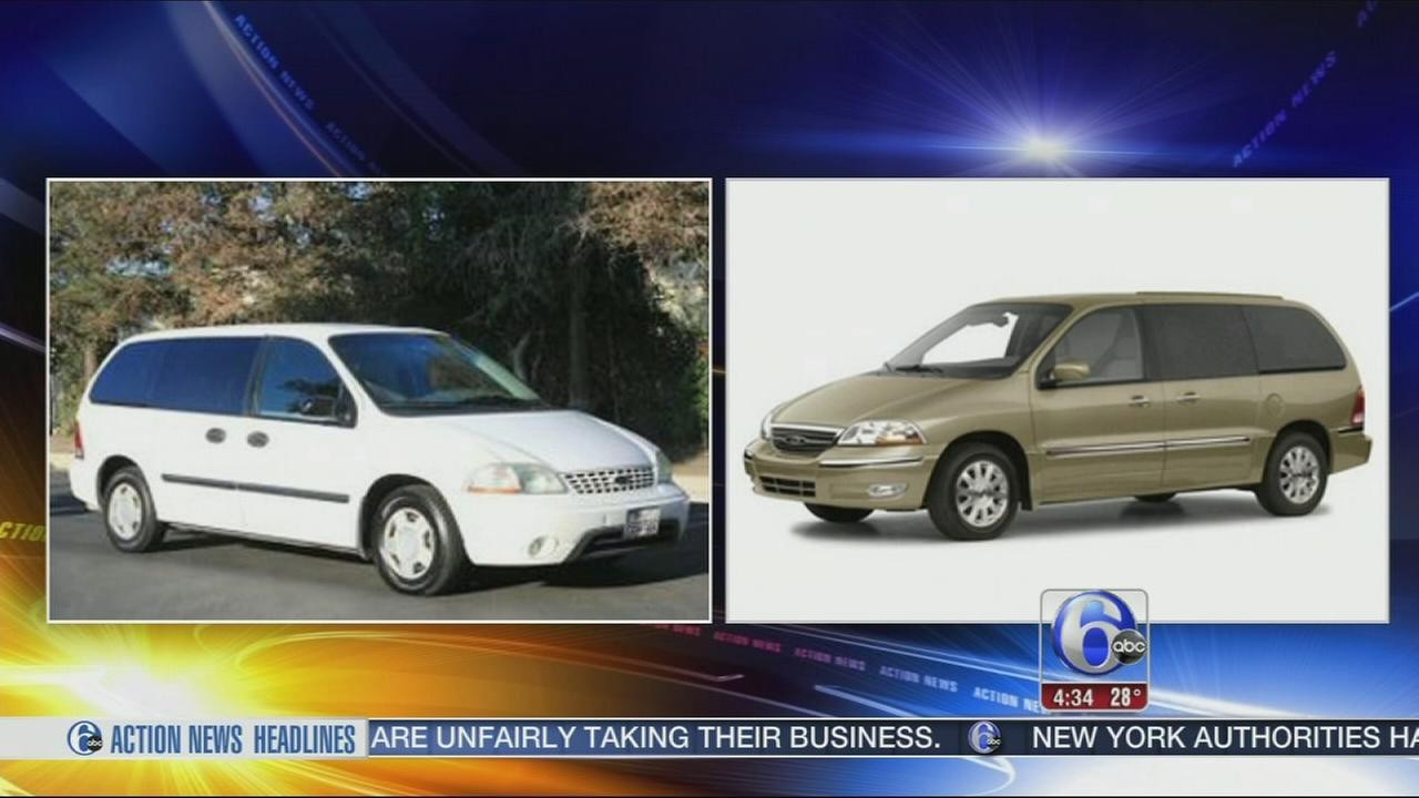 VIDEO: Police investigating luring attempts in Delaware