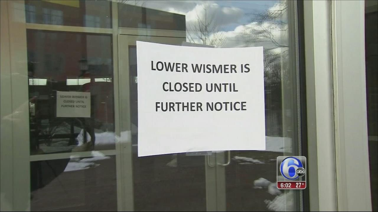 VIDEO: Ursinus cancels classes after illness sweeps across campus