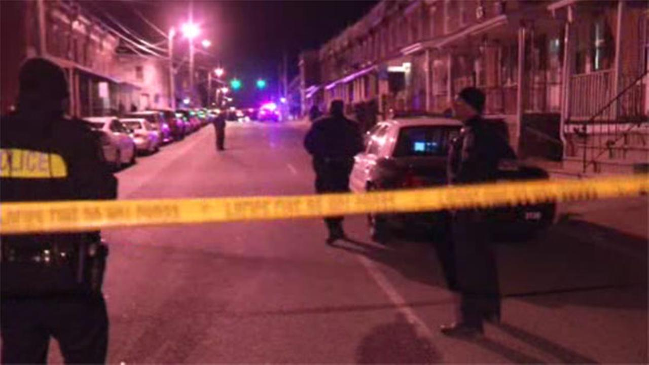 A man is in critical condition after a shooting in Wilmington, Delaware.