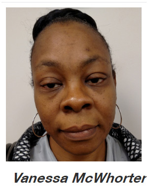 "<div class=""meta image-caption""><div class=""origin-logo origin-image none""><span>none</span></div><span class=""caption-text"">Vanessa McWhorter, 47, of the 2000 block of Shadyside Drive, Hermitage</span></div>"