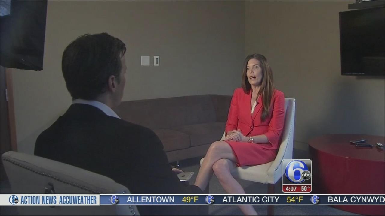 VIDEO: Brian Tafff interviews Kathleen Kane