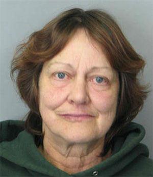 """<div class=""""meta image-caption""""><div class=""""origin-logo origin-image """"><span></span></div><span class=""""caption-text"""">Bonnie A. Dipentima, 56 of Millsboro, who is facing a number of charges after a meth lab bust in Long Neck, Delaware.  </span></div>"""