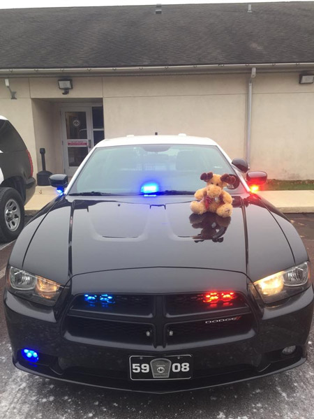 <div class='meta'><div class='origin-logo' data-origin='none'></div><span class='caption-text' data-credit=''>Mr. Moosey is on a mission protecting law enforcement officials across the globe.</span></div>
