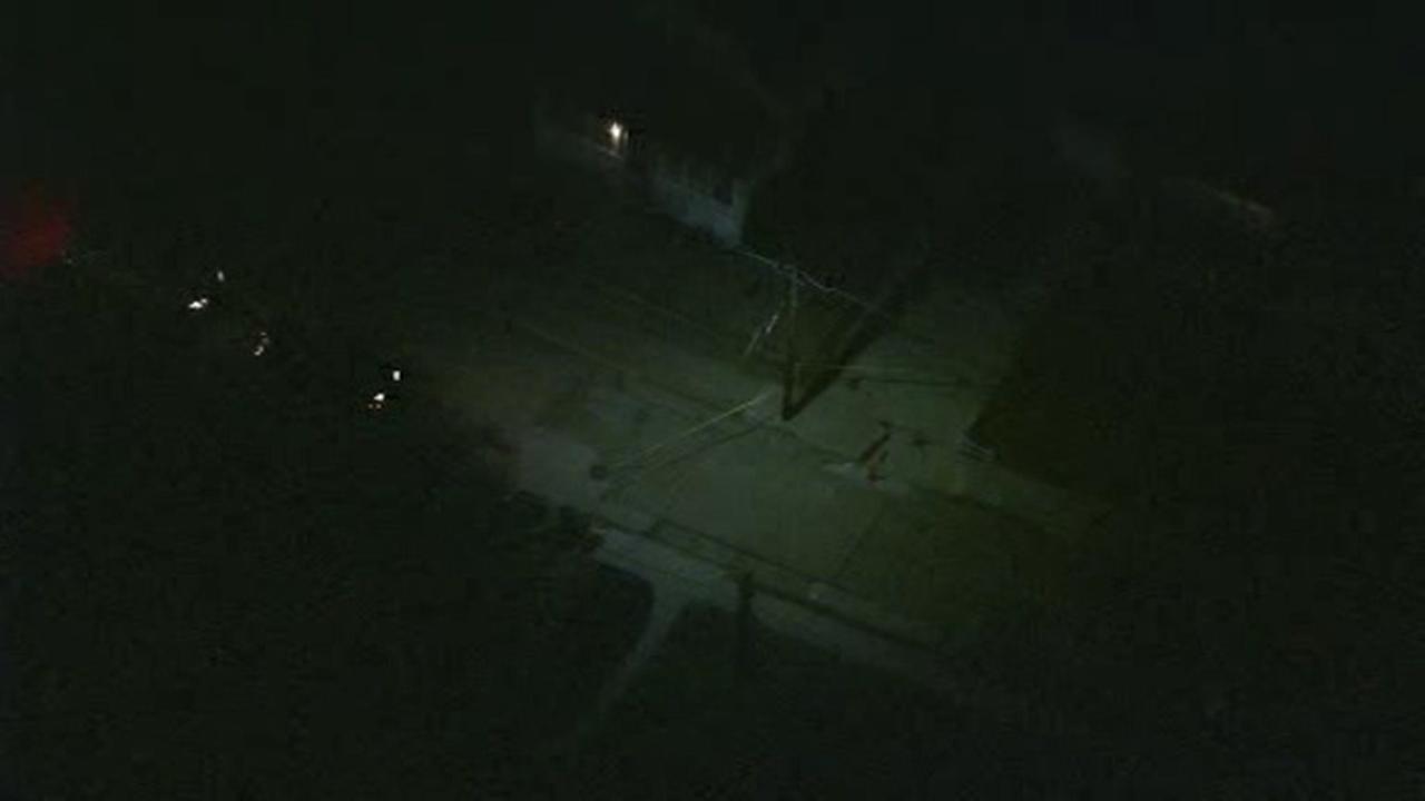 Man shot and killed in Merchantville, NJ