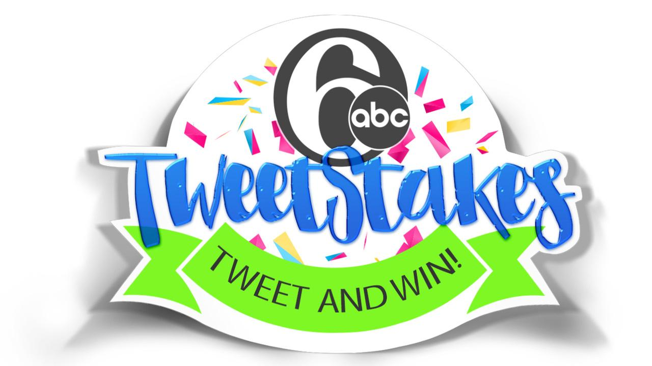 6abc Flower Show Tweetstakes: your chance to win tickets!