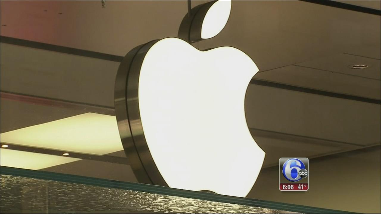 VIDEO: Apple rallies around the nation