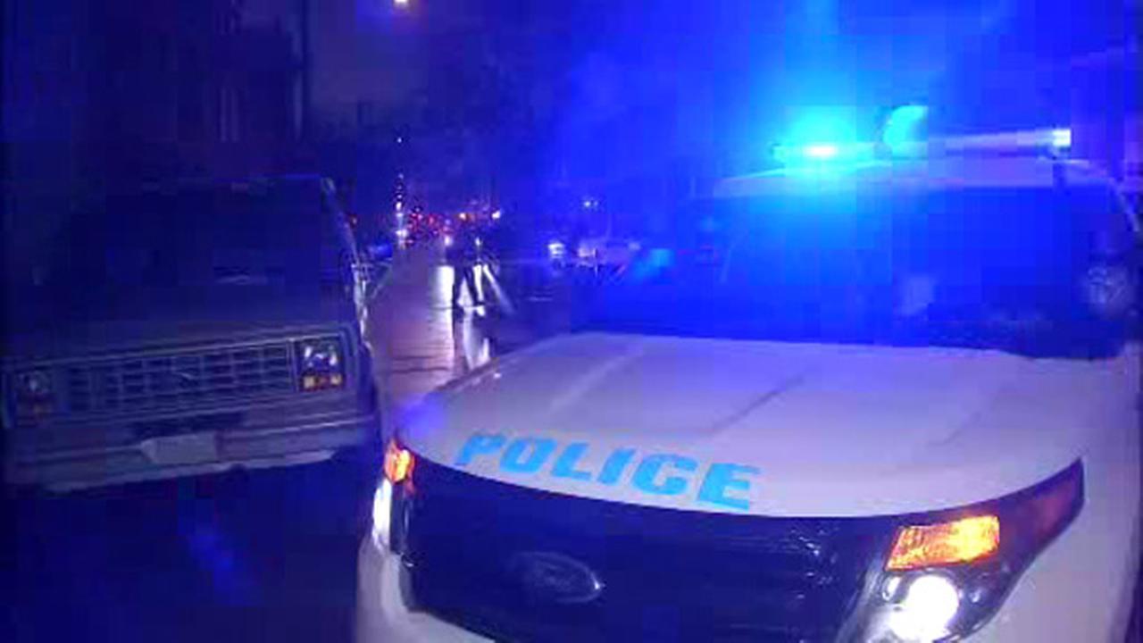 Brewerytown shooting leaves man dead