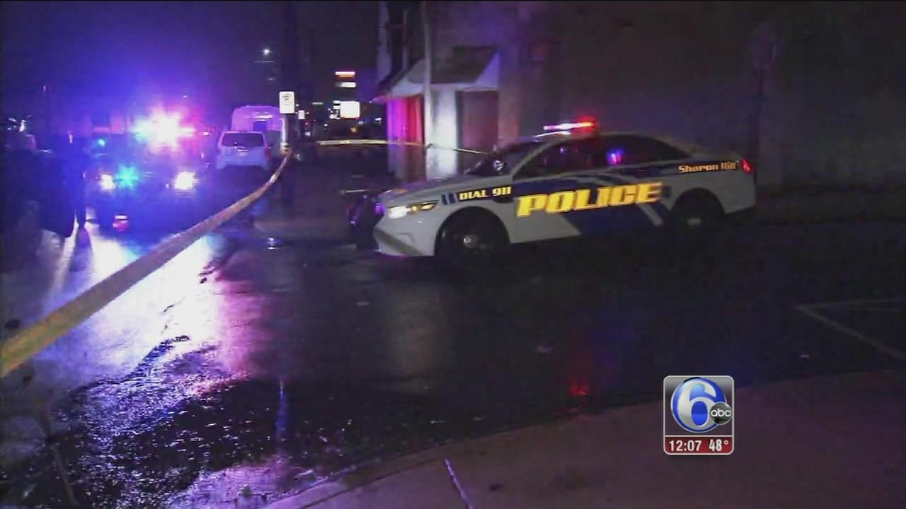 VIDEO: Parents speak after police-involved shooting