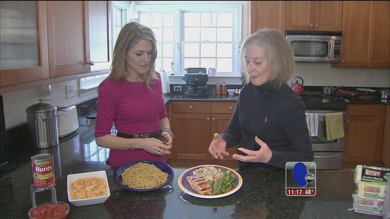 VIDEO: Winter weight gain culprits
