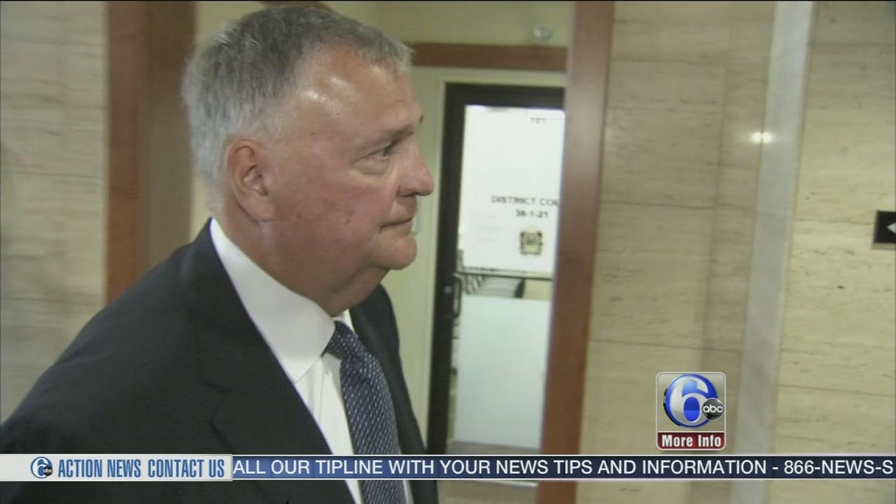 VIDEO: Rape, sex assault charges dropped against Kerns