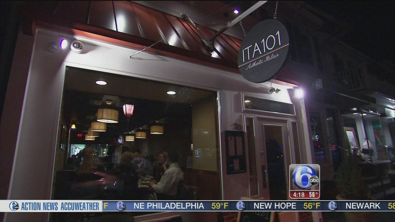 VIDEO: Medford renaissance restaurants