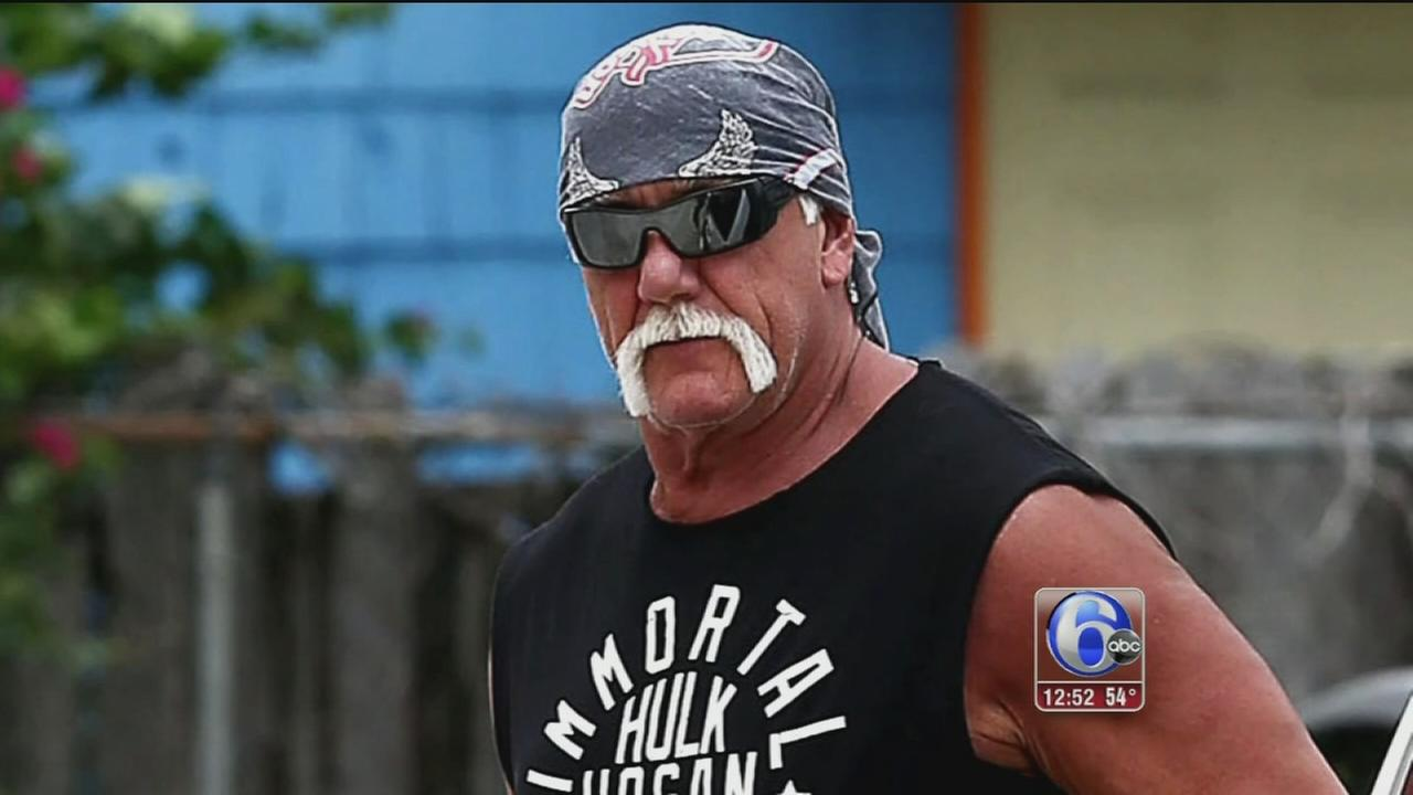 VIDEO: Hulk Hogan sex tape trial begins