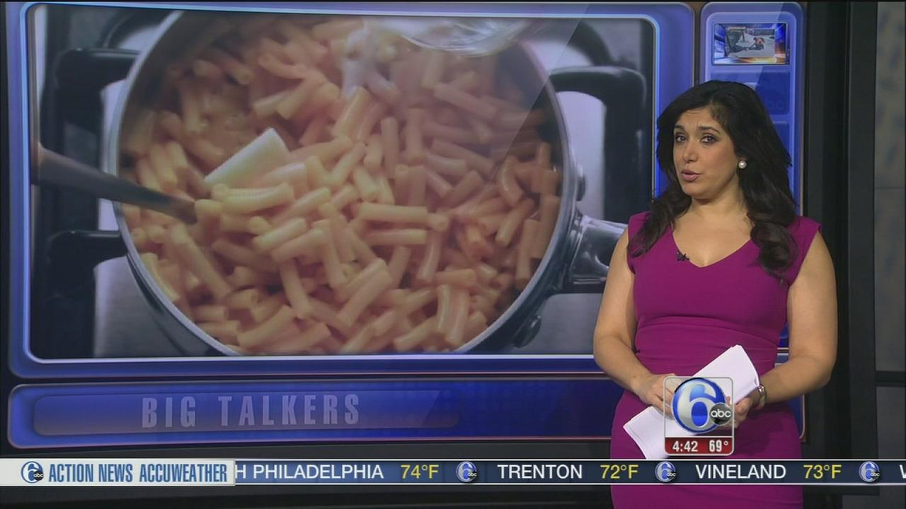 VIDEO: Kraft quietly changes classic mac and cheese recipe