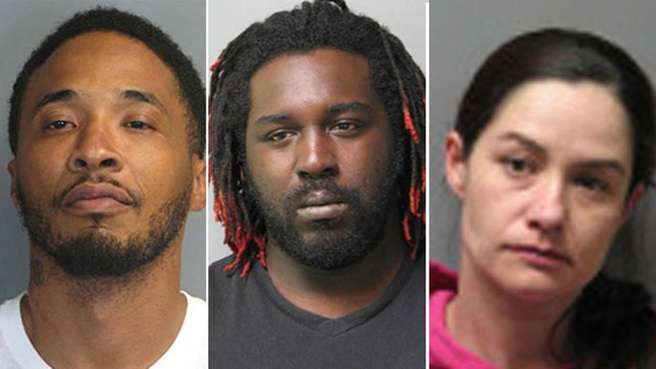 9 arrested in separate Del. drug busts (PHOTOS)