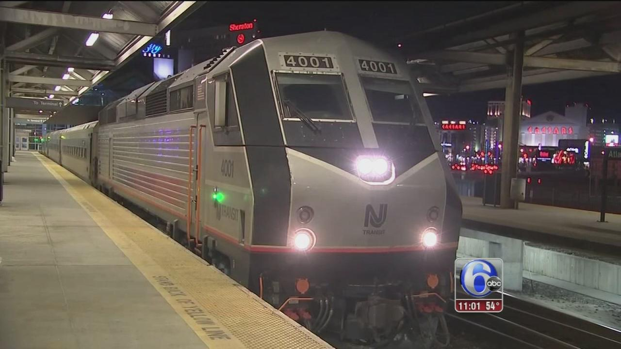 VIDEO: NJ Transit deal