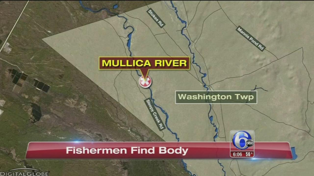 VIDEO: Body found
