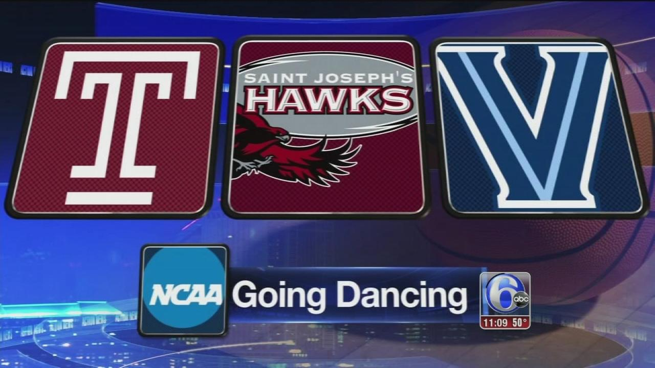 VIDEO: NCAA Tourney