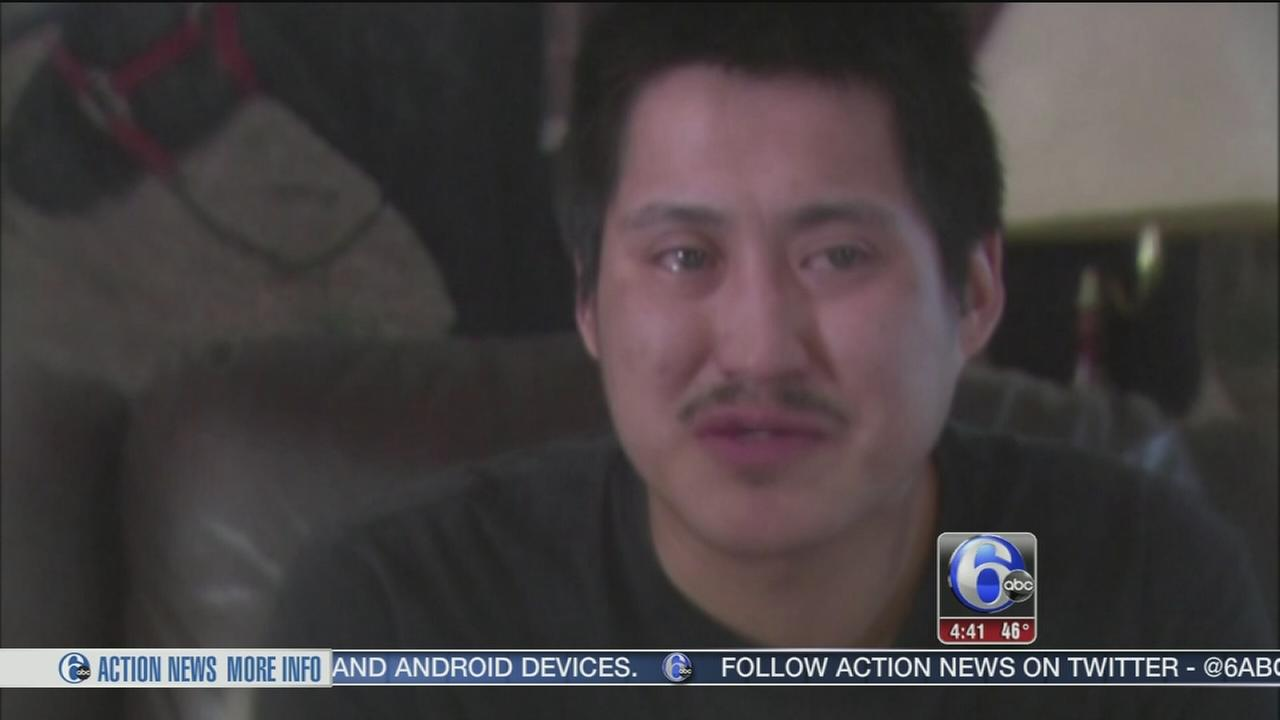 VIDEO: Iditarod suspect apologizes, saying he was drunk