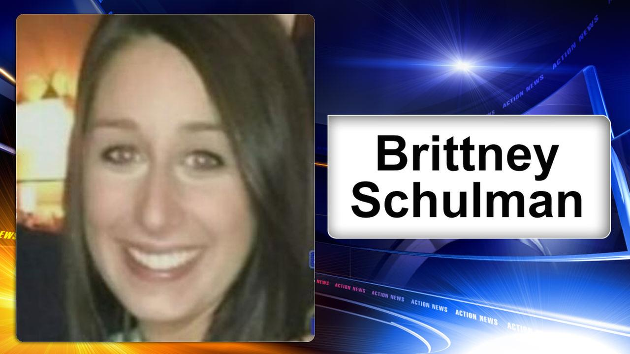 Pictured: Brittney Schulman, who was killed in a crash involving the limo she was in and an SUV in July, 2015, in Long Island, New York.