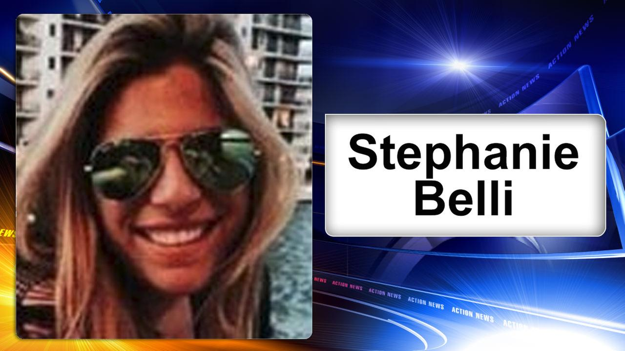 Pictured: Stephanie Belli, who was killed in a crash involving the limo she was in and an SUV in July, 2015, in Long Island, New York.