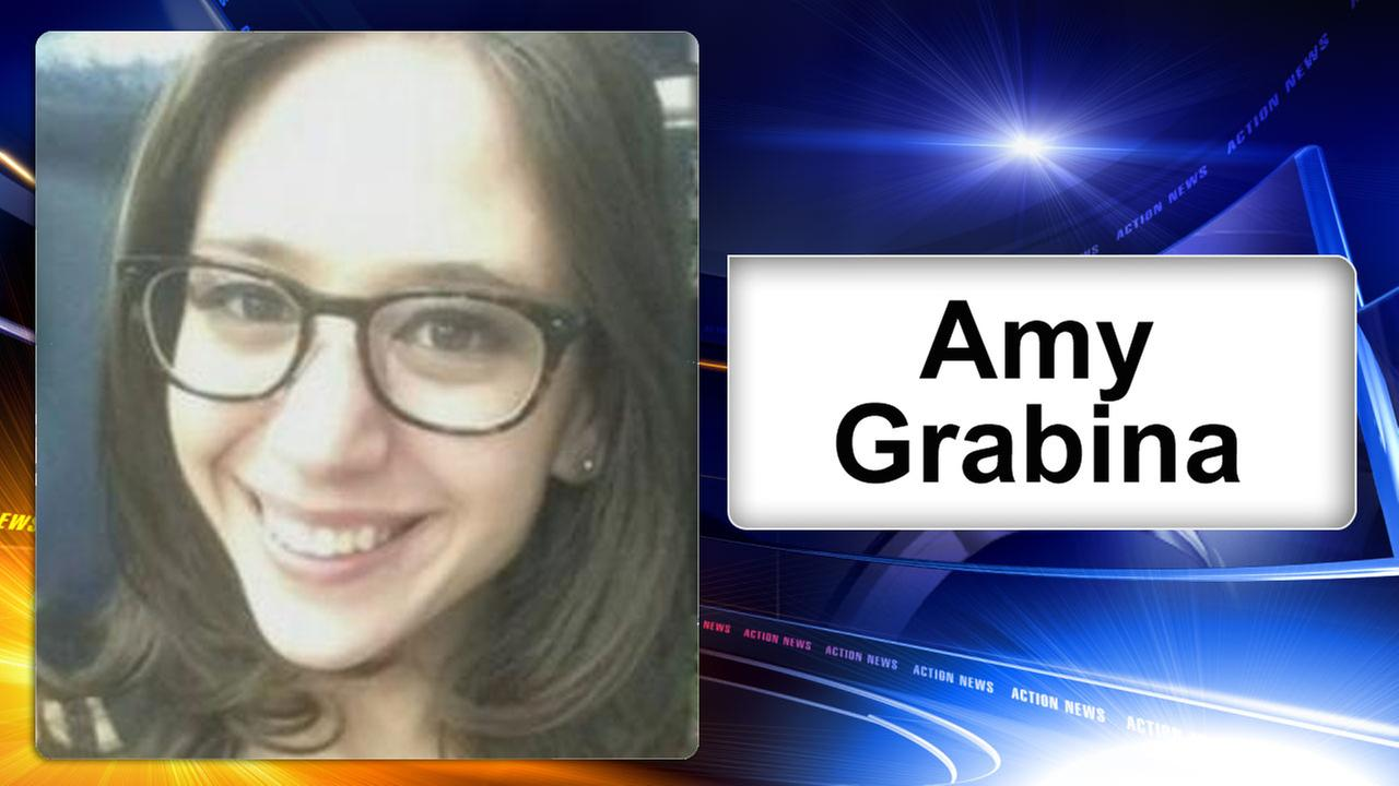 Pictured: Amy Grabina, who was killed in a crash involving the limo she was in and an SUV in July, 2015, in Long Island, New York.
