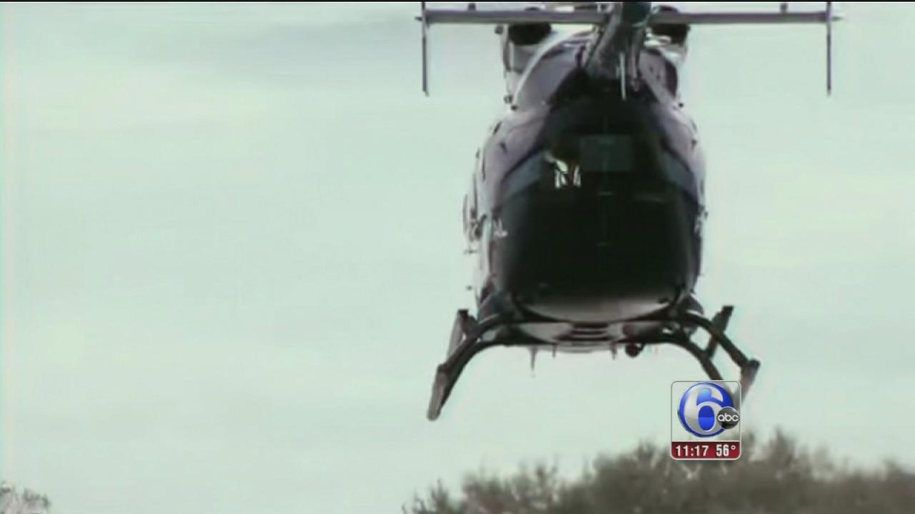 VIDEO: Sky-high air ambulance bills shock to patients
