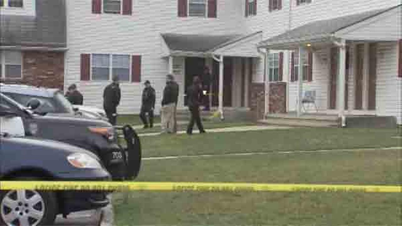 Police are investigating after a man was found fatally shot in Mercer County.