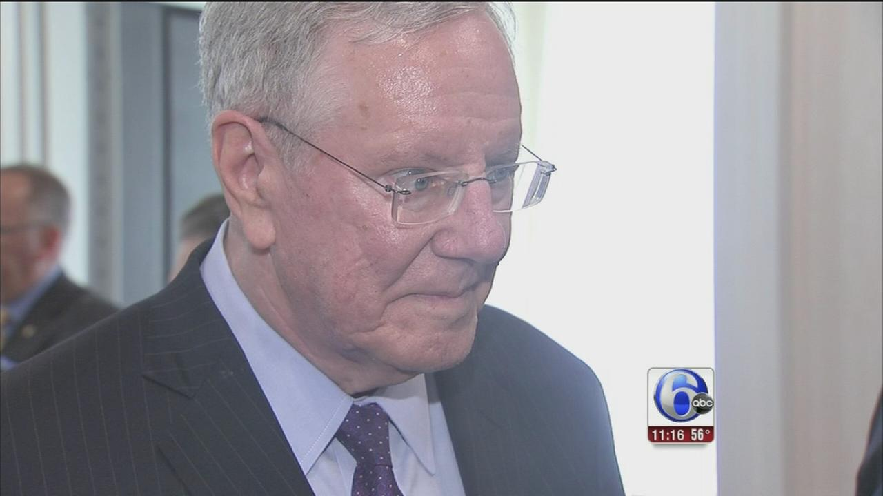 GOP in Lower Merion and Narberth host Steve Forbes