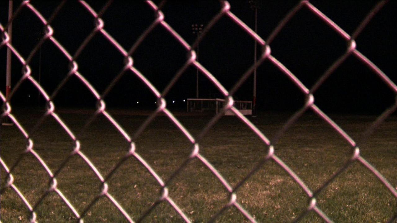 Police are investigating the shooting of a teenager on a baseball field behind Archbishop Ryan High School in Northeast Philadelphia.