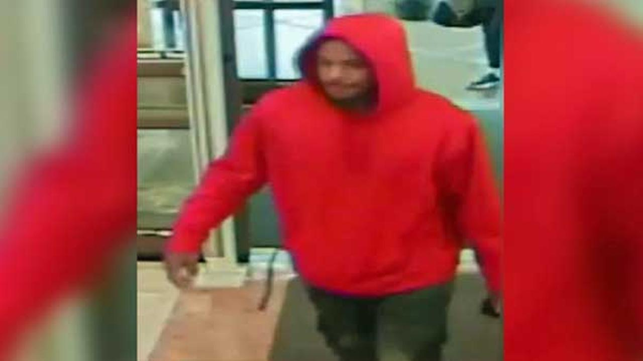 Pictured: The suspect wanted for stealing diapers with a child in tow and threatening a guard at the Rite Aid on the 1300 block of E. Washington Lane on March 14, 2016 at 4 p.m.